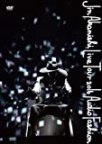 JIN AKANISHI LIVE TOUR 2016 〜Audio Fashion Special〜 in MAKUHARI[DVD]|赤西仁