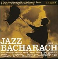 Jazz Bacharach