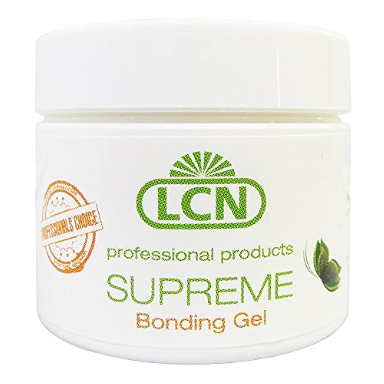吸う効能ブレーキエルシーエヌ(LCN) LCN サプリーム ボンディングジェル 10ml