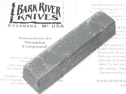 バークリバー 革砥/研磨剤/ストロップ用コンパウンド