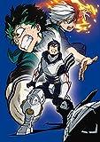僕のヒーローアカデミア 2nd Vol.6 Blu-ray[Blu-ray/ブルーレイ]