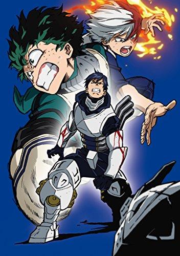僕のヒーローアカデミア 2nd Vol.6 DVD