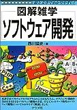 図解雑学 ソフトウェア開発 (図解雑学シリーズ)