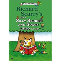 Richard Scarry - Best Silly Stories & Songs Video Ever