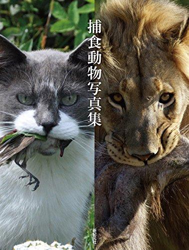 捕食動物写真集の詳細を見る