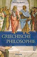 Die Griechische Philosophie