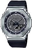 ジーショック [カシオ] 腕時計 メタルカバード GM-2100-1AJF メンズ ブラック
