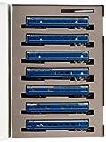 TOMIX Nゲージ 24系 25形 特急寝台 北斗星 混成編成 増結7両セット 92398 鉄道模型 客車
