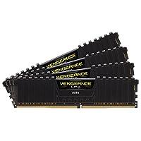 CORSAIR DDR4 メモリモジュール VENGEANCE LPX Series 4GB×4枚キット CMK16GX4M4A2133C13