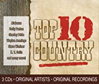 Top 10 Country