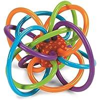 Manhattan Toy(マンハッタン・トイ)Winkel ウィンケル 赤ちゃん・幼児用おもちゃ [並行輸入品]