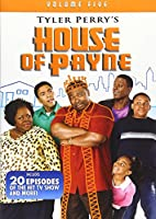 Tyler Perry's House of Payne 5 [DVD] [Import]