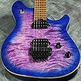 EVH エレキギター Wolfgang® WG Standard QM, Baked Maple Fingerboard, Northern Lights