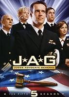 Jag: Fifth Season/ [DVD] [Import]