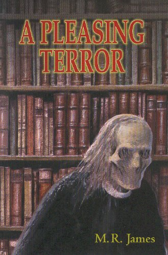 A PLEASING TERROR: The Complete Supernatural Writings (English Edition)