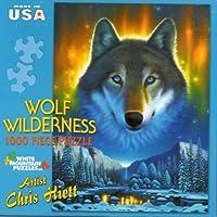 ウルフWilderness 1000Pieceパズル