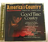 Good Time Country