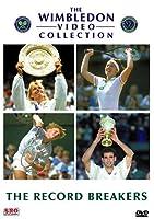 Wimbledon: Record Breakers [DVD] [Import]