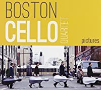 Pictures by Boston Cello Quartet