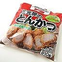 味の素 冷凍 三元豚のとんかつ 810g