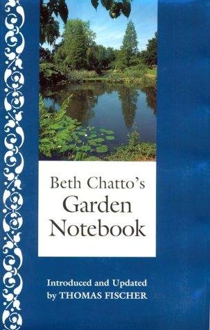 Download Beth Chatto's Garden Notebook 0898310490