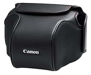 Canon ソフトケース CSC-G5BK PSG3X専用 CSC-G5BK