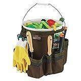 Bucket Boss ガーデンボス ガーデニングツール収納用バケツカバー バケットポケット