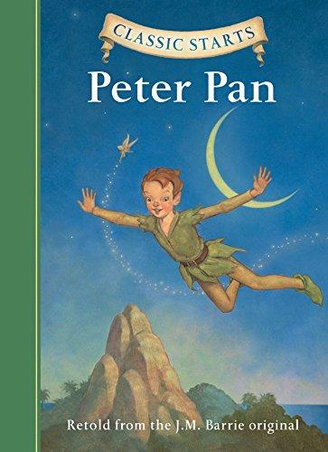 Peter Pan (Classic Starts)