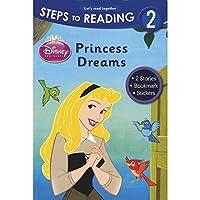 Disney Reading - Princess Dreams