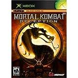Mortal Kombat: Deception / Game