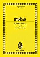 Symphony 9 Op. 95 E Min: Old #5