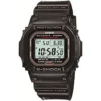 Casio G-Shock Men's G-Shock Gw-S5600-1Jf G-Shock Tough Solar Watch Black
