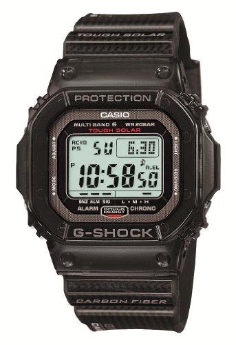 [カシオ]CASIO 腕時計 G-SHOCK ジーショック 電波ソーラー GW-S5600-1JF メンズ
