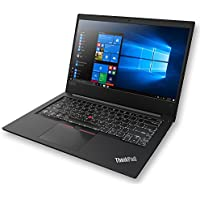 Lenovo ノートパソコン ThinkPad E480 14.0型 Core i5搭載/8GBメモリー/256GB SSD/Officeなし/ブラック/20KN0079JP
