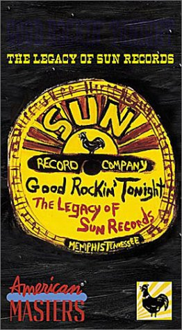 Good Rockin Tonight: Legacy of Sun Records [VHS] [Import]