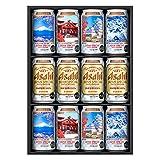 アサヒ スーパードライ ジャパンスペシャル 世界遺産デザイン缶 ギフトセット JSE-3