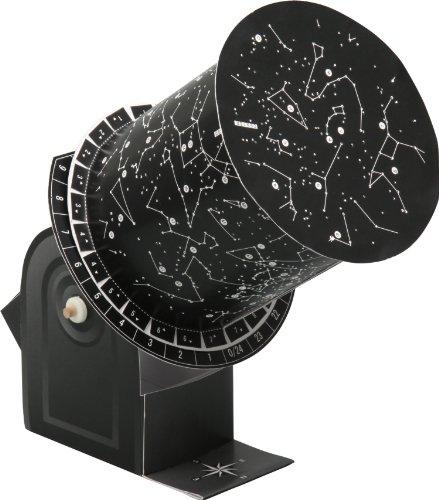 【科学工作】天文・宇宙 プラネタリウムクラフトキット