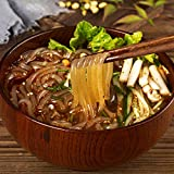 [3pkts]非凡香酸辣粉Suan La Fen/Instant Noodles - FeiFanXiang Hot and Sour Glass Noodles Instant Chongqing Spicy Vermicelli 263gx3PCS 重庆酸辣粉/Authentic and Original