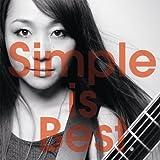 Simple is Best / 矢井田瞳