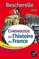 Bescherelle/Chronologie de l'histoire de France
