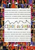 Cidade Do Samba [DVD]