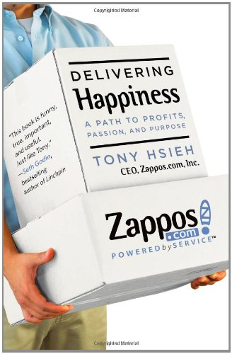 Delivering Happinessの詳細を見る