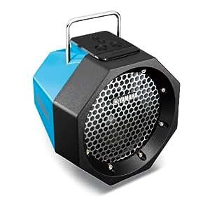 ヤマハ PDXシリーズ ポータブルスピーカー Bluetooth対応 ブルー PDX-B11(A)