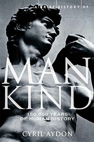 A Brief History of Mankind (Brief Histories (Paperback))