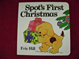 Spot'S First Christmas:A Mini Lift-the-Flap Book