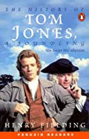 *TOM JONES                         PGRN6 (Penguin Readers, Level 6)