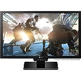 LG ディスプレイ モニター 24インチ/TN非光沢/Motion240(144Hz)/1ms/フルHD/DisplayPort/HDMI 24GM77-B