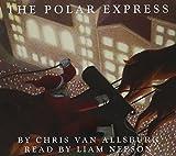 The Polar Express Read by Liam Neeson 画像