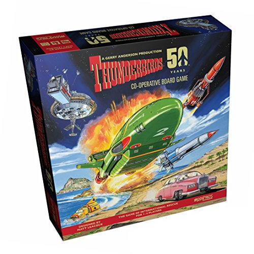 Thunderbirds: N/A