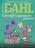 George's Marvellous Medicine Colour Edition (Dahl Colour Editions)